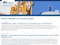 Bundesverband Wind-Energie e.V.
