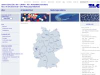 Zentralstelle der Länder für Gesundheitsschutz bei Arzneimitteln und Medizinprodukten (ZLG)